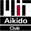 The MIT Aikido Club logo
